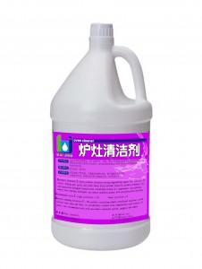 百净炉灶清洁剂