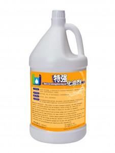 百净特强化油剂